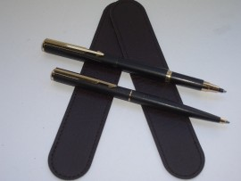 PARKER ARROW SET MATTE BLACK 1982