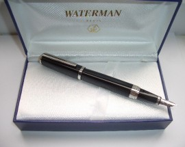 WATERMAN EXCEPTION NIGHT & DAY MINT.