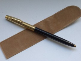 SHEAFFER IMPERIAL 770 BALLPOINT 1970s
