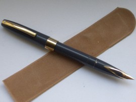SHEAFFER IMPERIAL IV GT GREY 1960s