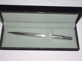 EVERSHARP STG SILVER MECH PENCIL 1950