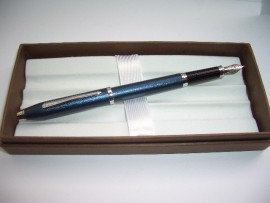 CROSS CENTURY ll JUNIPER BLUE F/Pen
