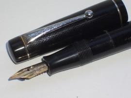 STEPHENS 76 BUTTON FILL BLACK c1935
