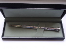 WAHL EVERSHARP STERLING SILVER PENCIL