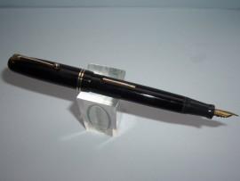 SWAN SELF FILLER BLACK c1947