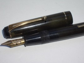 WYVERN No 60 PERFECT PEN 1930s