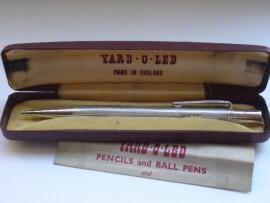 YARD O LED ARISTOCRAT 1965 STG SILVER