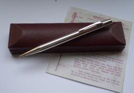 YARD O LED ARISTOCRAT STG SILVER 1955