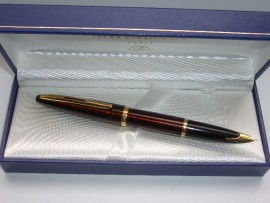 WATERMAN CARENE AMBER SHIMMER c1998