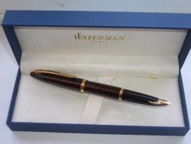WATERMAN CARENE AMBER SHIMMER c1998