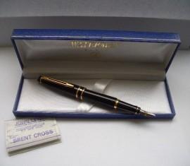 WATERMAN EXPERT Mk1 F/Pen BLACK 1996