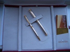 SHEAFFER TARGA 1090 FRED FORCE 10 SET