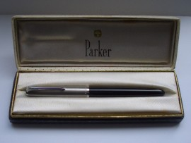 PARKER 51 CLASSIC 1952 BLACK SUPER!