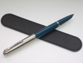 PARKER 51 CLASSIC F/Pen TEAL 1950s