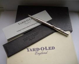 YARD O LED VICEROY SILVER BARLEY 1996