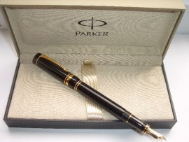 PARKER DUOFOLD INTERNATIONAL 1995 MINT