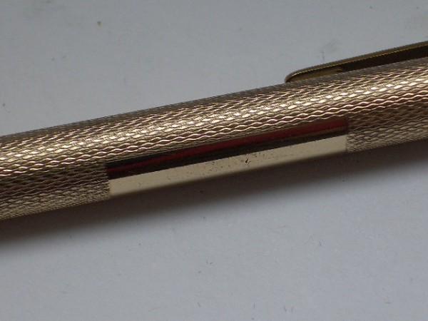 Yard O Led Aristocrat R Gold 1960s Penworkshop Sale Of