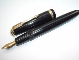 PARKER DEMI DUOFOLD F/PEN c1953