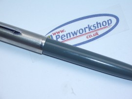 PARKER 51 PENCIL NAVY GREY 1950s