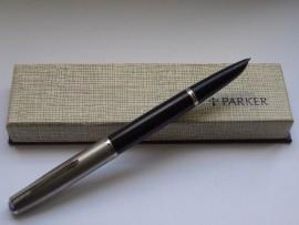 PARKER 51 CLASSIC 1952 BLACK - BOXED.