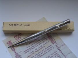 YARD O LED DIPLOMAT STG SILVER 1947