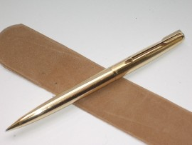PARKER  61 or 65 INSIGNIA PENCIL 1967